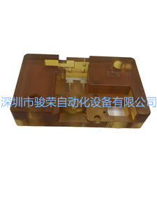 西丽CNC数控加工厂
