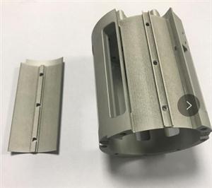 龙岗CNC数控铣床加工