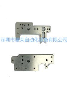 深圳骏荣CNC数控铣床加工厂