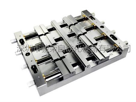 深圳数控铣床加工厂-数控机床的大小保养内容