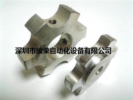深圳骏荣铣床加工厂对机床配件的保养维护