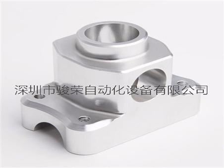 深圳骏荣铣床加工件产品